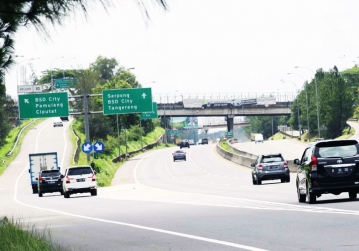 BMN and BSD Toll Rate Adjustment by November 1