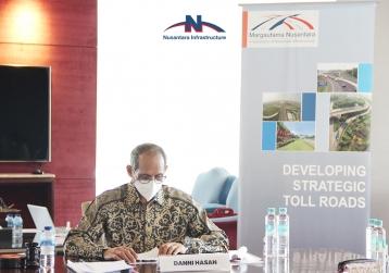 Annual General Meeting of Shareholders PT Margautama Nusantara